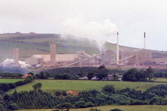 Boulby Mine, Loftus