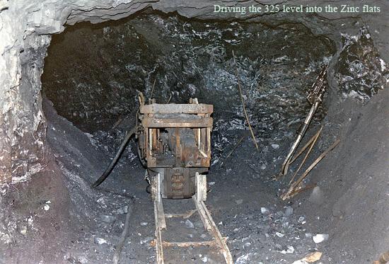 Cambokeels Mine,