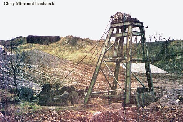 Crich Mine