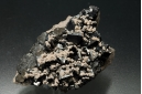 magnetite and albite