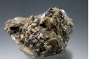 Tetrahedrite, Chalcopyrite & Galena