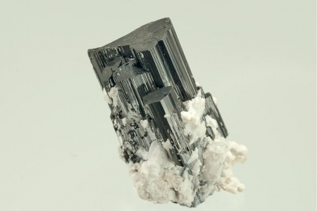 Schorl and Topaz