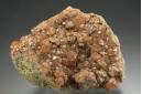 Grossular Garnet (Var. Hessonite)