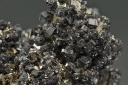 Bournonite, Pyrite & Sphalerite