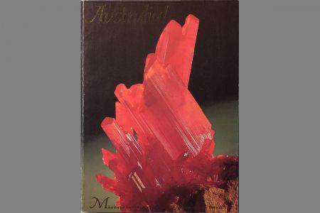 The Mineralogical Record Vol. 19, No.6  Australia