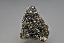 Arsenopyrite, Chalcopyrite & Sphalerite