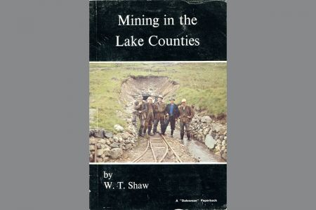 Mining in the Lake Counties