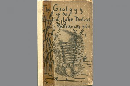 The Geology of the English Lake District - First edition