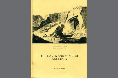The Caves and Mines of Anglesey