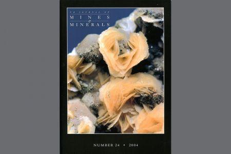 UK Journal of Mines & Minerals No. 24