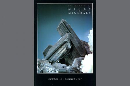 UK Journal of Mines & Minerals No. 18