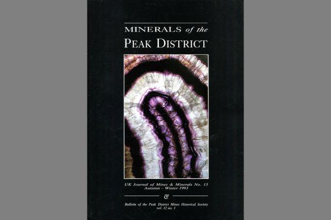 UK Journal of Mines & Minerals No. 13