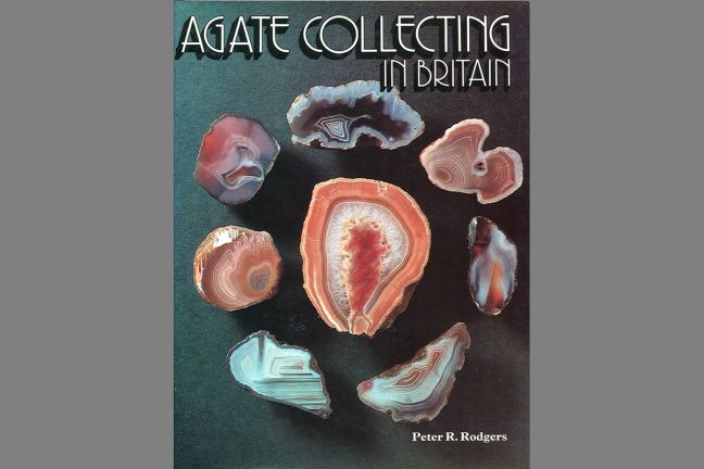 Agate Collecting in Britain