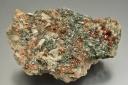 Grossular  (Var. Hessonite) Garnet