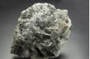 Fluorite, Sphaleriree & Calcite