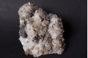 Fluorite, Siderite, Galena & Sphalerite