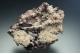 Dolomite and Fluorite