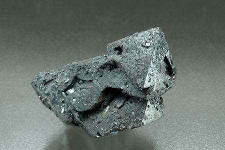 Hematite after Magnetite