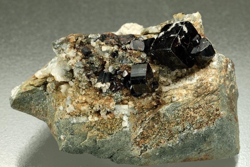 Vesuvianite Idocrase Steetley Minerals
