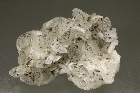 Dolomite with Pyrrhotite
