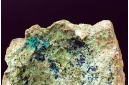 Cornetite & Pseudomalachite