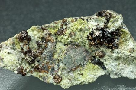 Garnet - Andradite