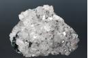 Quartz & Specularite (Var. of hematite)