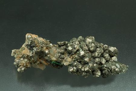 Pyrite & Marcasite