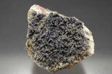 fluorite and marcasite