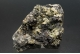 Wolframite after scheelite