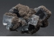 Fluorite and Siderite