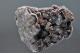Fluorite, Siderite & Calcite