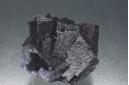 Fluorite -'Blue-John'