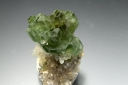 Andradite Garnet Var. Demantoid