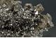 Pyrite after Pyrrhotite with Arsenopyrite