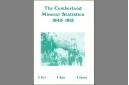 Cumberland Mineral statistics. 1845-1913