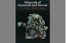 Minerals of Cornwall and Devon
